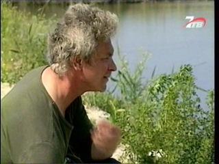 Диалоги о рыбалке.Ловля карпа и сазана