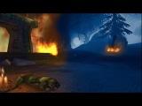World of Warcraft: Burning Crusade 2.3 - Боги Зул'Амана (На Английском Языке)